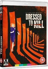 Dressed To Kill (Import Blu-ray)