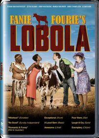 Fanie Fourie's Labola (DVD)