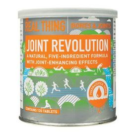 The Real Thing Joint Revolution Tablets -120