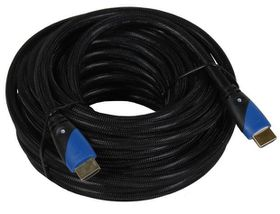 Ellies Male to Male HDMI Patchcord - 10M
