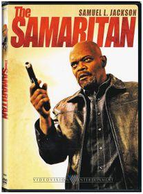 The Samaritan (DVD)