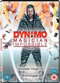Dynamo Season 1 (DVD)