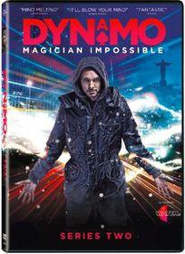 Dynamo Season 2 (DVD)