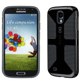 Speck CandyShell Grip for Galaxy S4