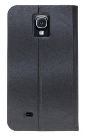 Ozaki Diary Folio for Galaxy S4 - Black