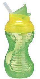Munchkin - Flip Straw Cup - Green