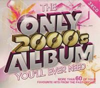 Only 2000's DVD You'll Ever Need - Various Artists (DVD)