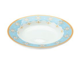 Maxwell and Williams - Cashmere Enchante Jaqueline Soup Plate