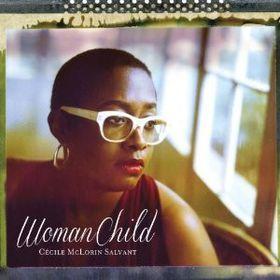 Salvant, Cecile McLorin - Woman Child (CD)