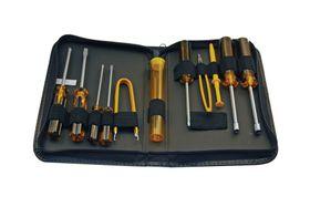 Sprotek 12 Piece PC Tool Kit