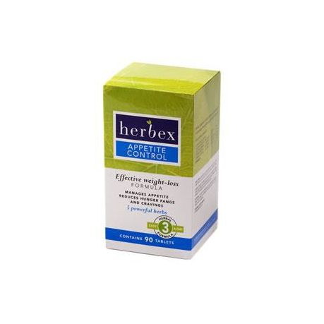 Herbex Appetite Control 90 Tablets