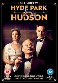 Hyde Park On Hudson (Import DVD)