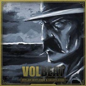 Volbeat - Outlaw Gentlemen & Shady Ladies (CD)