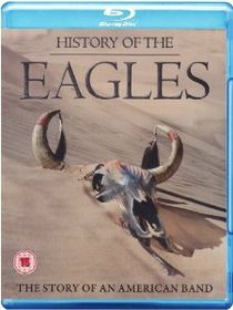 Eagles/blu-ray - History Of The Eagles (Blu-Ray)