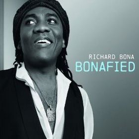 Bona, Richard - Bonified (CD)