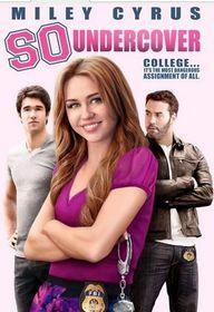 So Undercover (DVD)