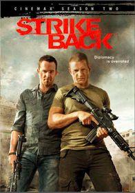 Strike Back: Cinemax Season Two (DVD)