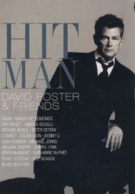 David Foster And Friends - You're The Inspiration (DVD)
