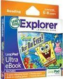 LeapFrog - Explorer Game - SpongeBob SquarePants - Best Day Ever