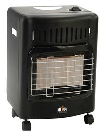 Alva - Infrared Radiant Gas Heater