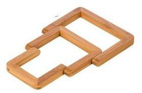 Tescoma - Online Folding Pad - Wood