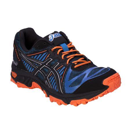 asics gel junior running shoes