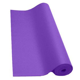 Medalist Standard Yoga Mat - purple