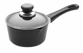 Scanpan - Classic 1 Litre Saucepan With Lid - 16cm