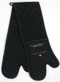 Scanpan - Textiles Double Oven Mitt