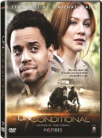 Unconditional (DVD)