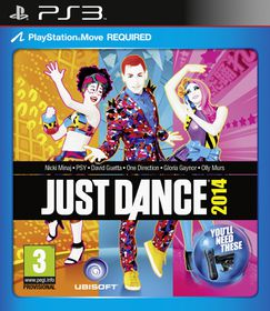 Just Dance 2014 (PS3)