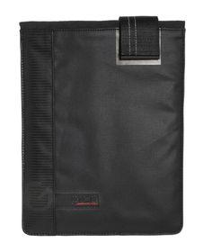 Golla Damian 10.1 Inch Tablet Pocket - Black