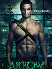 Arrow Season 1 (DVD)