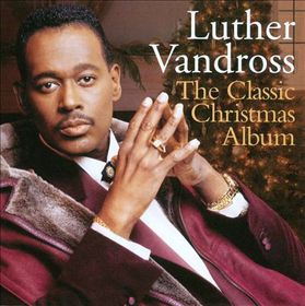 Vandross, Luther - The Classic Christmas Album (CD)