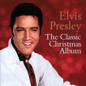 Presley, Elvis - The Classic Christmas Album (CD)