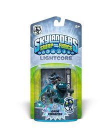 Skylanders Swap Force Light Core - Grim Creeper