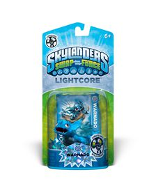 Skylanders Swap Force Light Core - Warnado