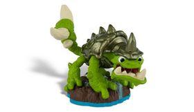 Skylanders Swap Force Core Single Character - Slobber Tooth