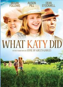 What Katy Did - (Region 1 Import DVD)