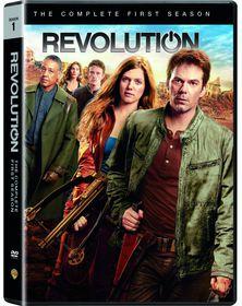 Revolution Season 1 (DVD)