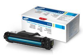 Samsung MLT-D117S Black Laser Toner Cartridge