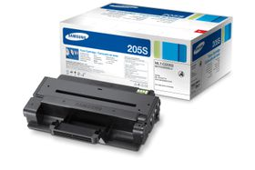 Samsung MLT-D205S Black Laser Toner Cartridge