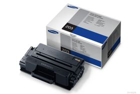 Samsung MLT-D203E 10K Yield Black Laser Toner Cartridge