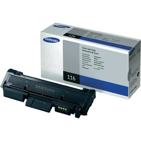 Samsung MLTR116 Toner - Black