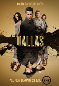 Dallas Season 2 (DVD)