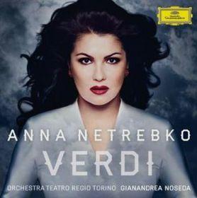 Anna Netrebko - Verdi (CD)