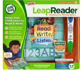 LeapFrog - LeapReader Green