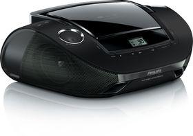 Philips Portable CD Sound Machine