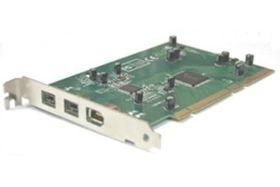 Chronos Firewire PCI Card 800 (2X9Pin1X6Pin) (Mp82Aa)