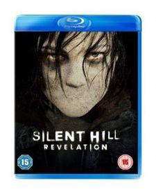 Silent Hill: Revelation (Blu-ray)